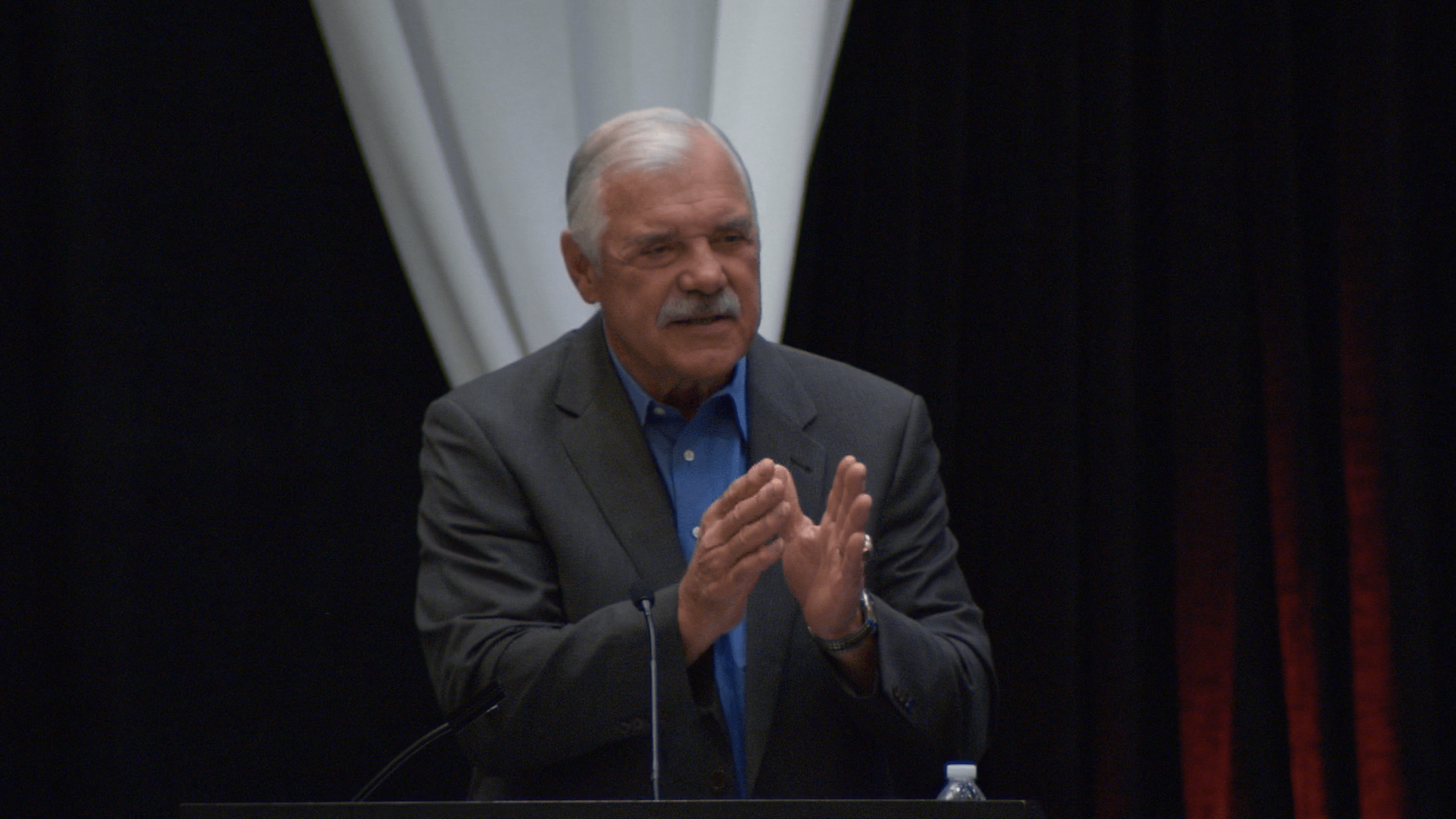 Larry Csonka Public Speaking
