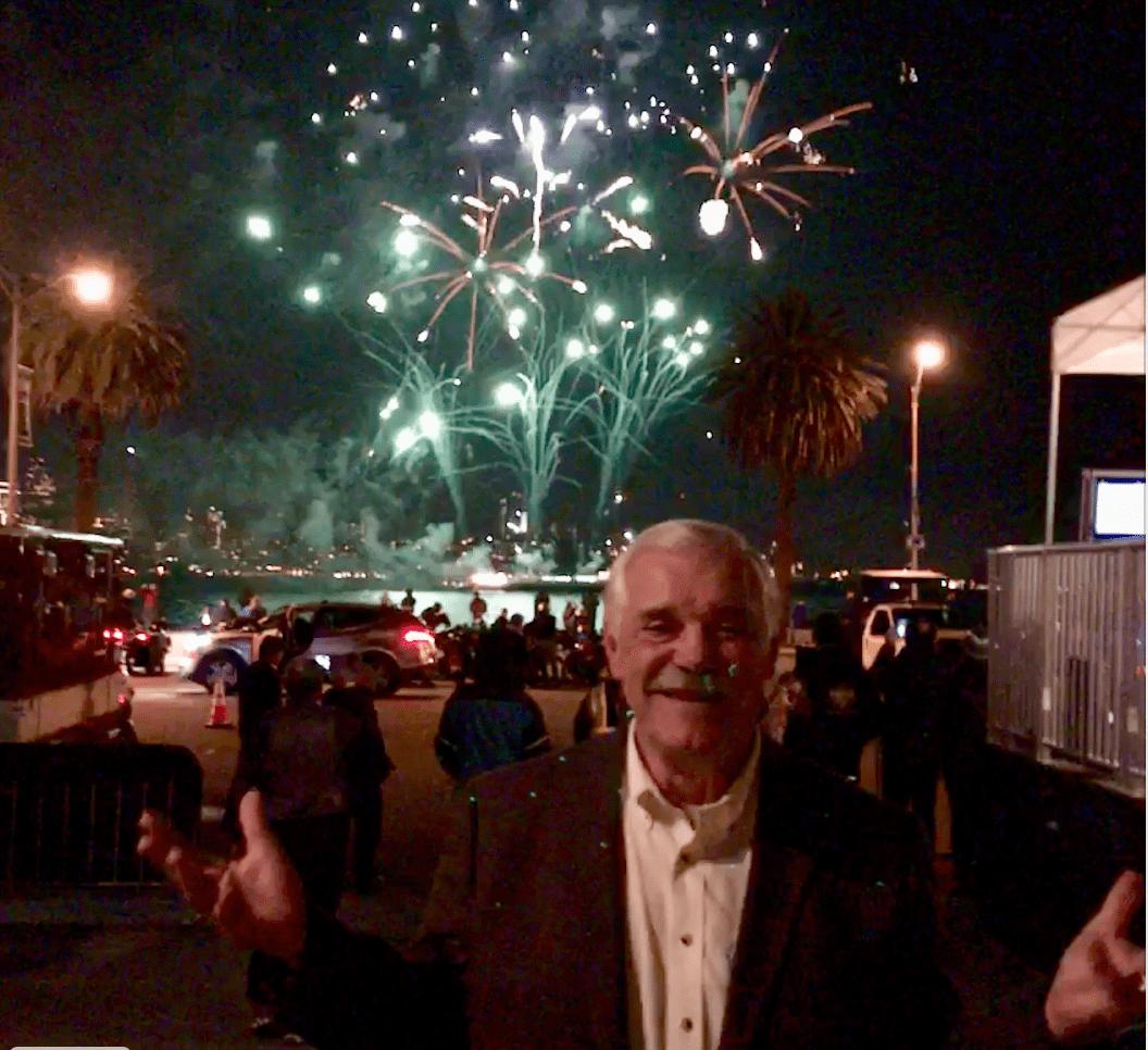 Larry-Fireworks